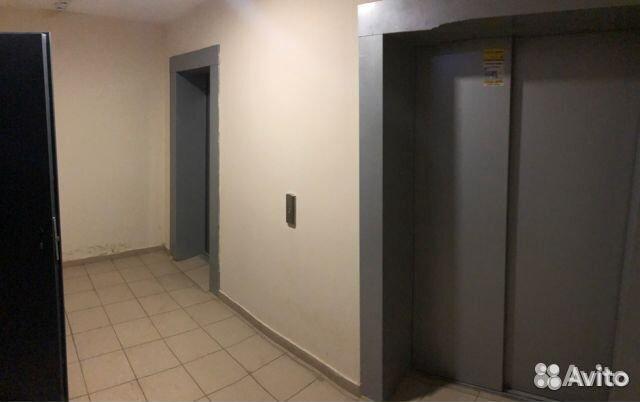 1-к квартира, 32 м², 8/14 эт. купить 3