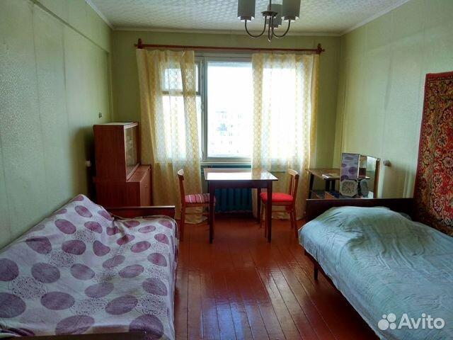 1-к квартира, 30.6 м², 5/5 эт. 89062856922 купить 2