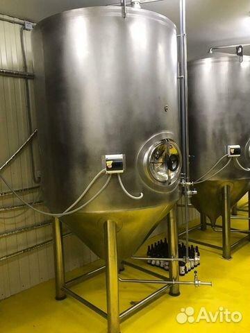 Емкости цкт, резервуар форфас для пива и кваса 89220740022 купить 6