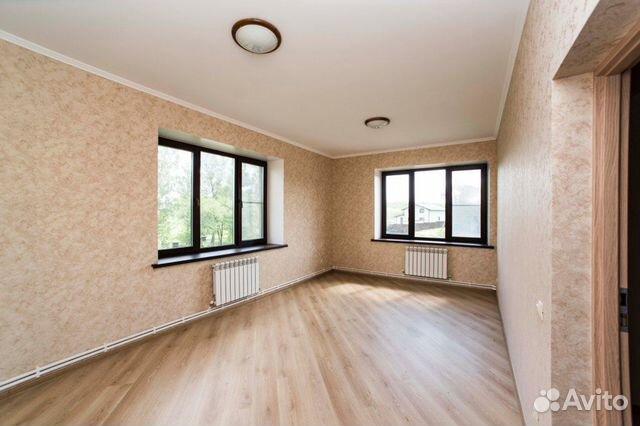 Таунхаус 320 м² на участке 6.44 га 89107870349 купить 9