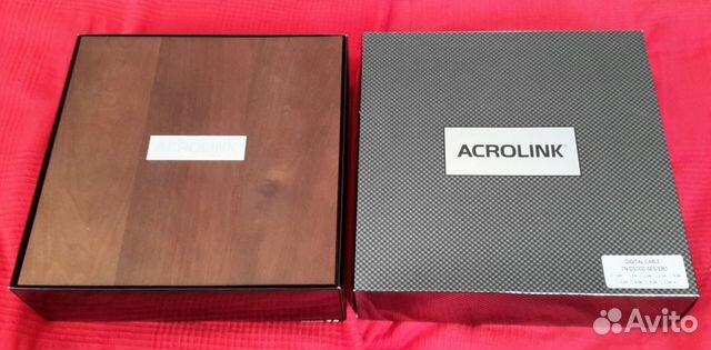 Acrolink 7N-D5000 AES/EBU 1.5 m buy 5