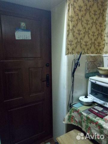 2-к квартира, 23 м², 1/5 эт. 89517257452 купить 9