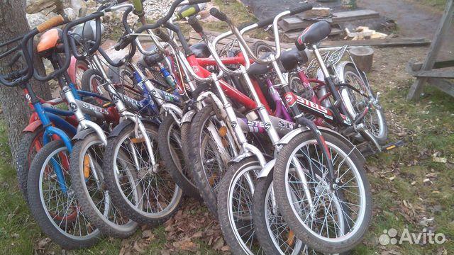 Велосипед  89105759040 купить 2