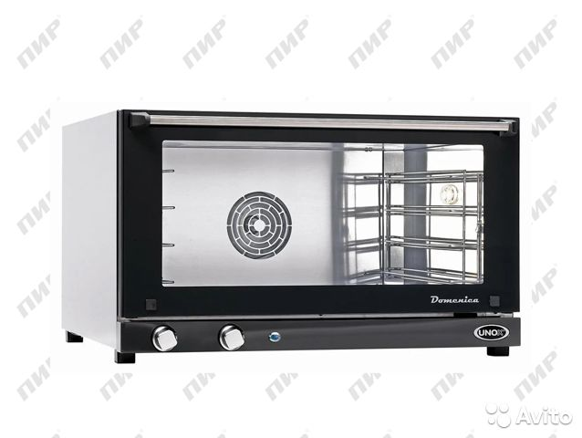 Convection oven unox XF 043 89679360402 buy 1