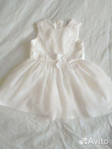 Платье Carters 18 мес 89157177558 купить 1