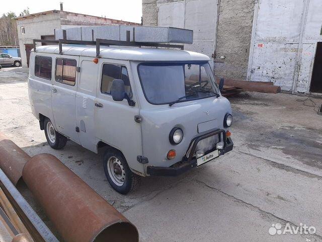 УАЗ 3962, 2012 89124304056 купить 3