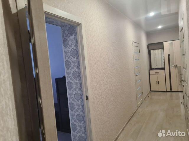 2-к квартира, 72 м², 7/12 эт. 89272860819 купить 2