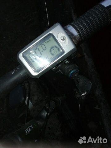 Электро велосипед (фетбайк) 89195905424 купить 7