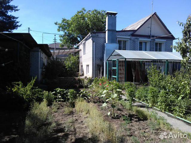 Дом 101.3 м² на участке 6.1 сот. 89053954909 купить 2