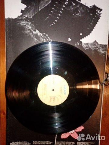 Винловая пластинка Uriah Heep. Salisbury USA 1971  89086152795 купить 3