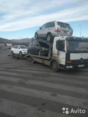 Перевозка автомобилей автовозом Армения Россия 89118338512 купить 1