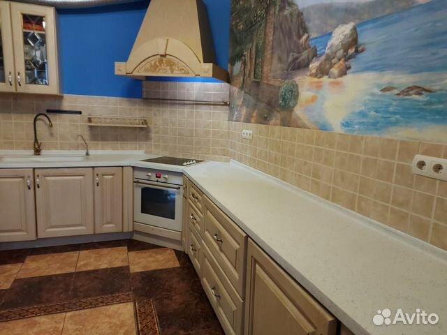 3-room apartment, 100 m2, 2/5 floor. buy 7