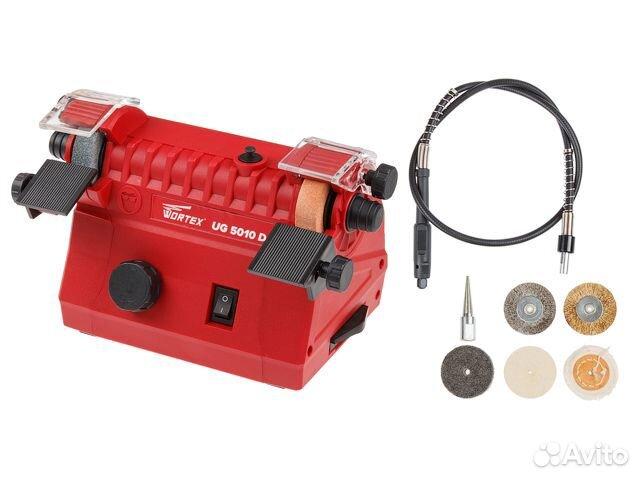 Заточный станок многофункц. wortex UG 5010 D новый 89190051200 купить 1
