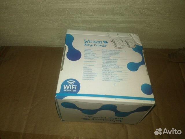 WiFi для всего дома или большой квартиры  89279112341 купить 3