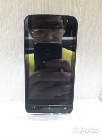 Смартфон Beeline Smart 8 (пв) 89006780888 купить 1