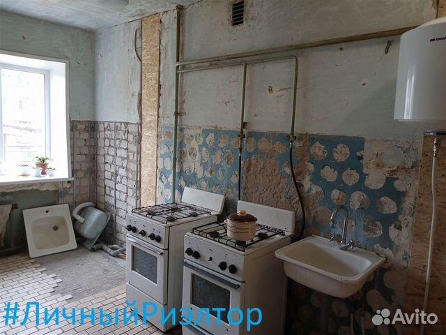 Комната 13 м² в 1-к, 2/5 эт. 89009652395 купить 6