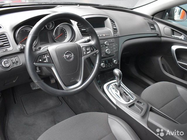 Opel Insignia, 2013 84012567777 купить 5
