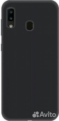 Новый Чехол Клипкейс SAMSUNG Galaxy A20s  купить 1