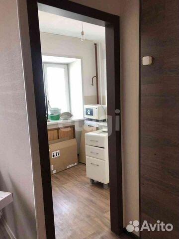 1-к квартира, 40 м², 4/5 эт. 89088734763 купить 2
