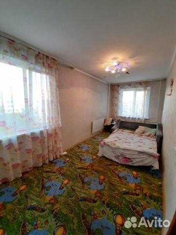 4-к квартира, 87 м², 6/9 эт. 89130990630 купить 5