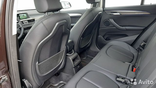 BMW X1, 2019 88412200020 купить 9