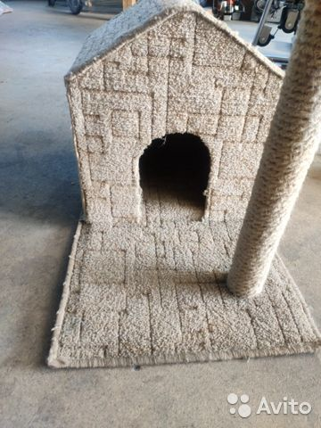 House for cats 89059062760 buy 2