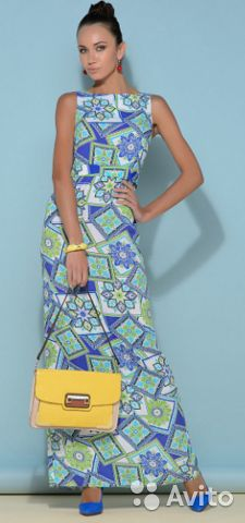 Платье новое 42-44 размер  89536638949 купить 1