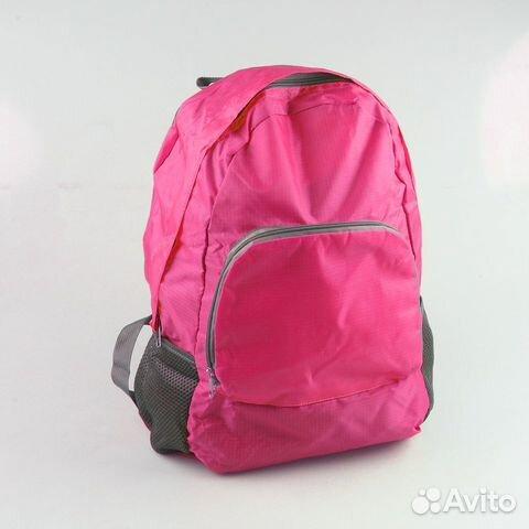 Рюкзаки складные универсальные купить 3