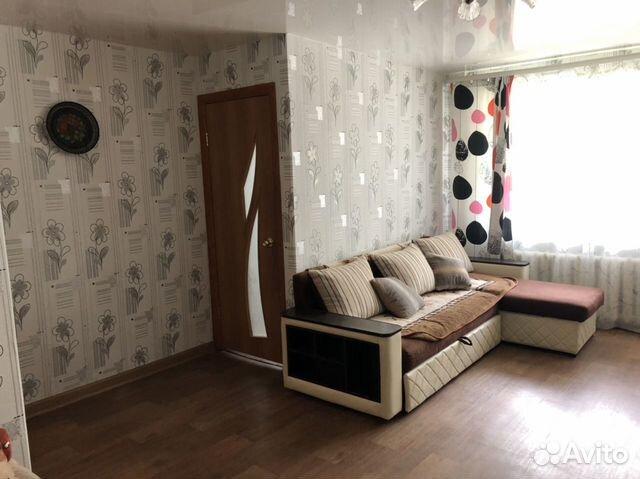 2-room apartment, 44 m2, 2/5 floor. buy 2