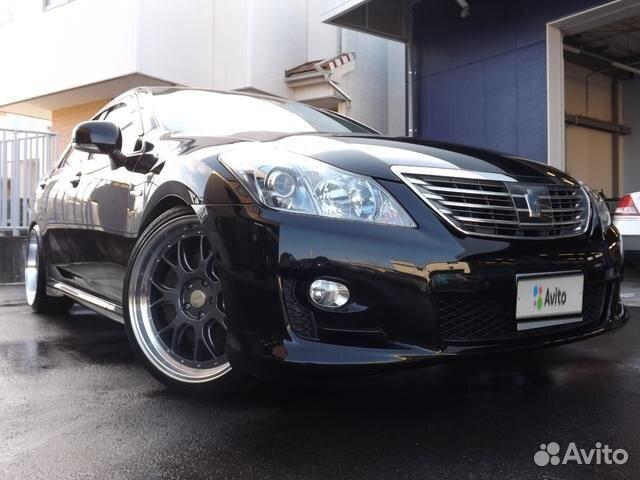 Toyota Crown, 2009 89143200606 купить 1