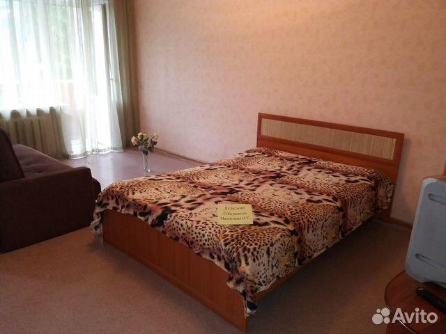 1-room apartment, 31 m2, 4/5 floor. 89028050555 buy 3