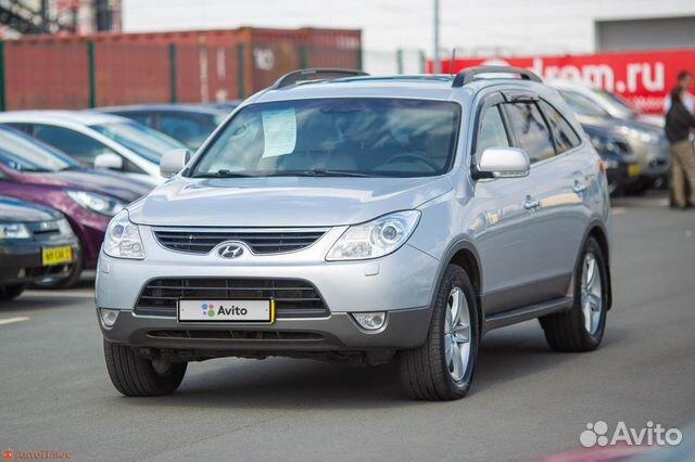 Hyundai ix55, 2011 купить 1
