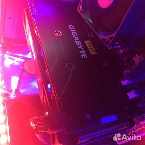 Видеокарта RX580 8Gb  купить 5