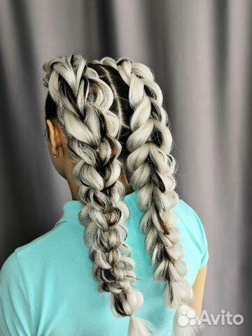 Плетение кос 89516053706 купить 8