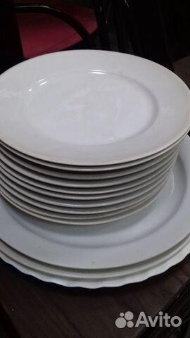 Тарелки (разные) для ресторана. кафе для дома  89120081771 купить 2