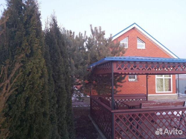 Дом 80 м² на участке 10 сот.  89537437013 купить 2