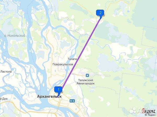 недвижимость Архангельск Ижма