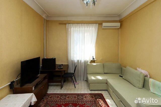 3-к квартира, 57.7 м², 2/3 эт. 89659706263 купить 3