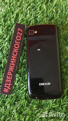 Телефон Dexp Larus B1 купить 2