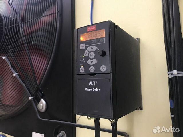 Hcft/4-710/H-A Soler&Palau Вентилятор осевой+часто 89202088878 купить 4