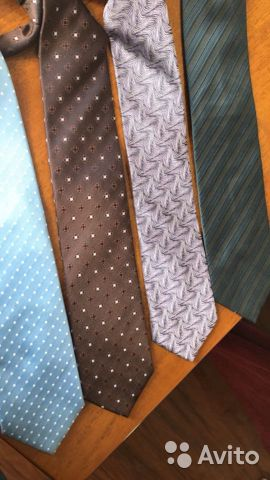 Итальянские шелковые галстуки camicissima, Zadi An  89062140028 купить 1