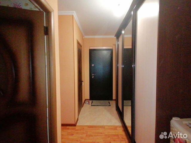 2-к квартира, 57.4 м², 1/5 эт.  89889583915 купить 4