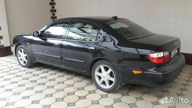 Nissan Maxima, 2004 купить 3