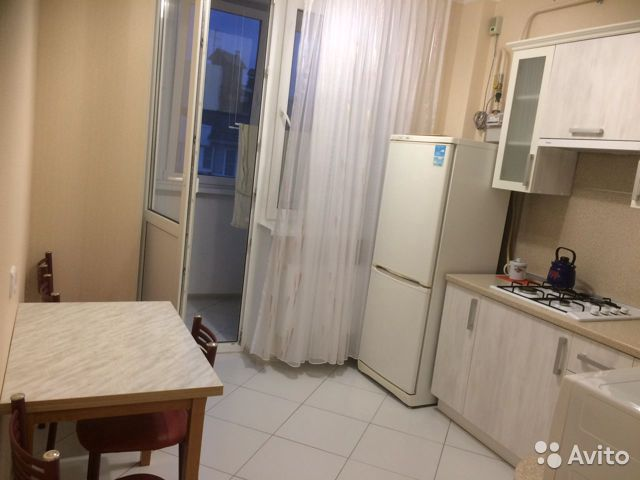 1-к квартира, 42 м², 9/10 эт. купить 9