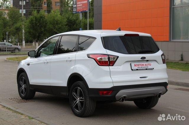Ford Kuga, 2018 купить 3