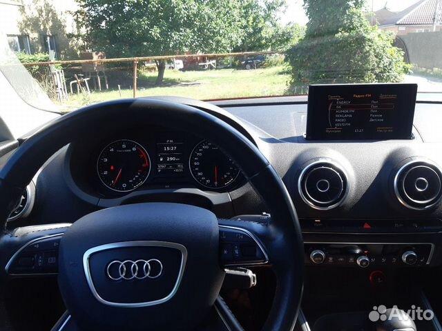 Audi A3, 2015  89584751823 купить 6