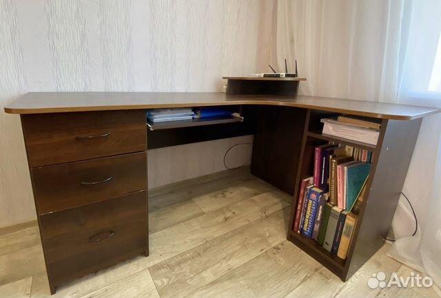 Стол письменный компьютерный  89787847771 купить 1