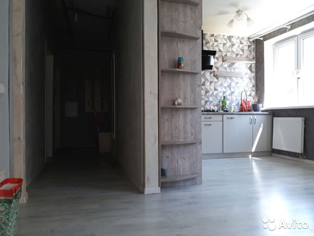 3-к квартира, 65.4 м², 1/3 эт.  89062385664 купить 7