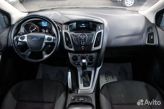 Ford Focus, 2013  купить 9