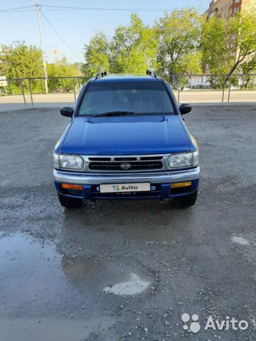 Nissan Terrano, 1996  купить 3